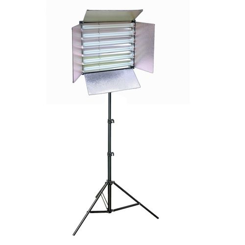 Flatlight Imager Set 6 x 55 Watt