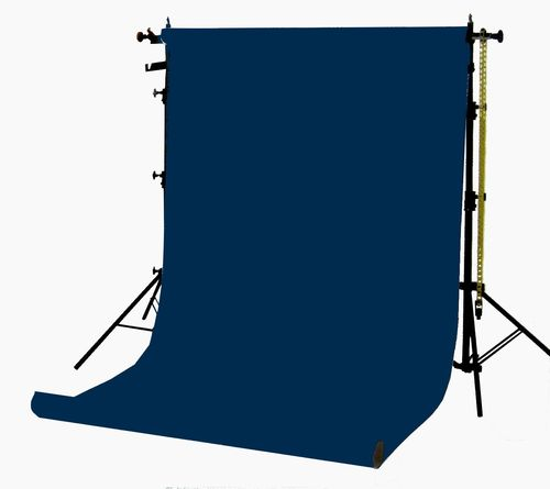 Hintergrund Colortone 2,75x11m Oxford Blue