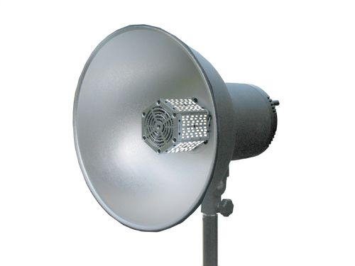 LED Vivi-2500S Video-Fotoleuchte 18000 lm