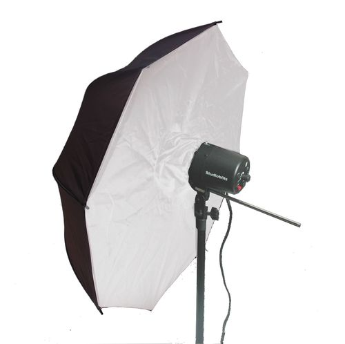Schirmsoftbox Brolly Box Reflex 109 cm