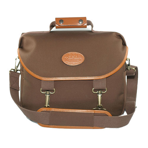 CCS Kameratasche Brownstone Small