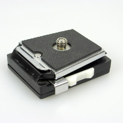 55 x 70 mm Quick Release Plate
