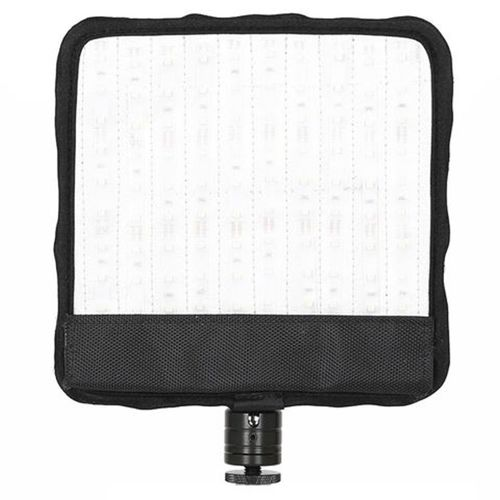 Flexible Bi-Color LED Panel RX-8TD incl. Battery and Softbox