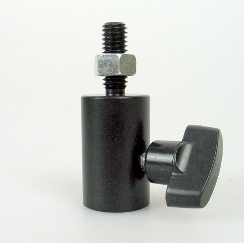 "SP-014 Spigot Receiver Adapter Hülse 16mm (5/8"") female auf 3/8"" Gewinde"