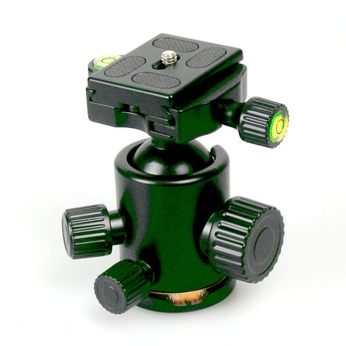 Veledge Ball Head